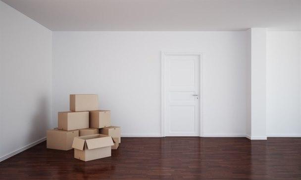ארגזים למעבר דירה בחינם